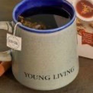 Young Living Mug!  In box. BRAND NEW!